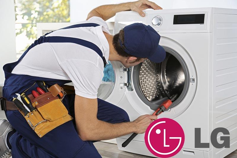 نمایندگی تعمیرات ماشین لباسشویی ال جی در آبیک کرج