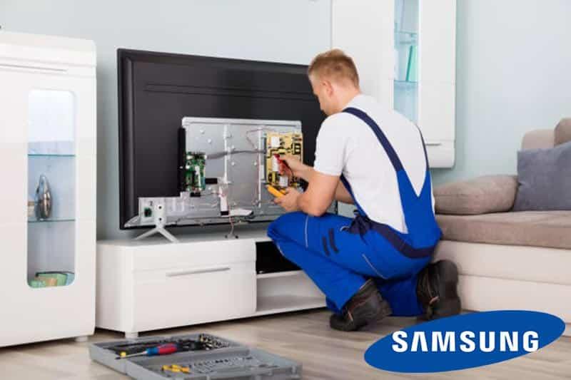 تعمیرات تلویزیون LED و LCD سامسونگ