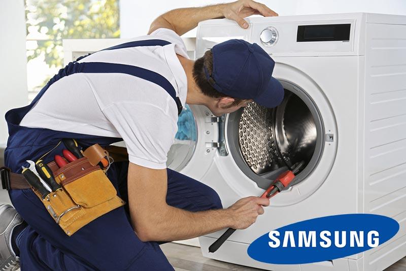 نمایندگی تعمیرات ماشین لباسشویی سامسونگ در همدان