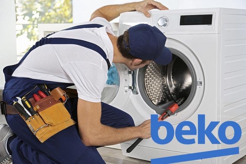 تعمیرات ماشین لباسشویی بکو