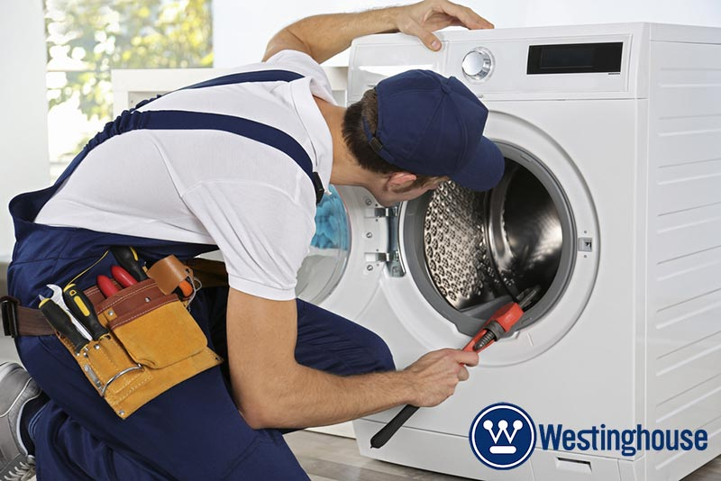 نمایندگی تعمیرات ماشین لباسشویی وستینگهاوس در نور مازندران