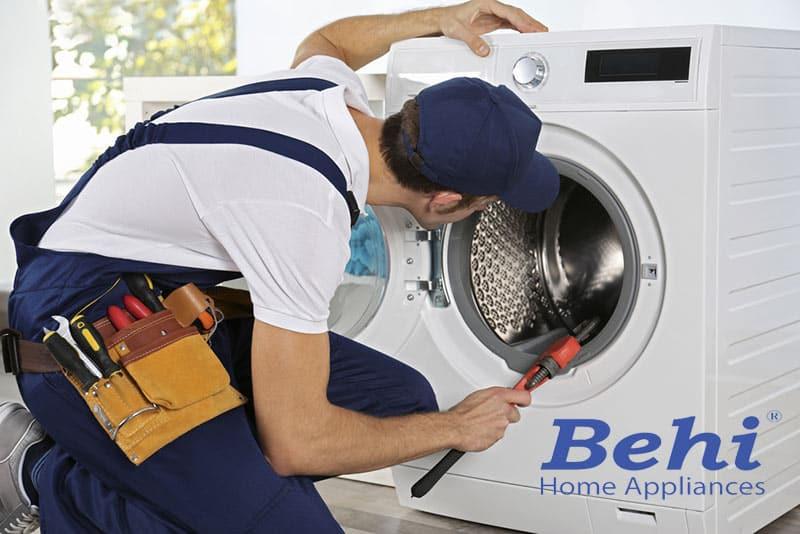 تعمیرات ماشین لباسشویی بهی