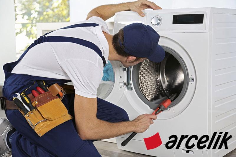 تعمیرات ماشین لباسشویی آرچلیک