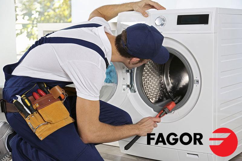 تعمیرات ماشین لباسشویی فاگور