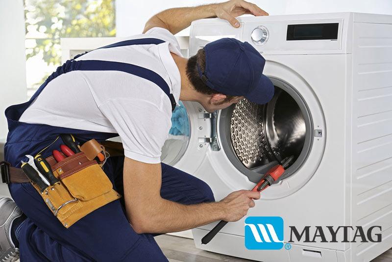 تعمیرات ماشین لباسشویی مای تگ